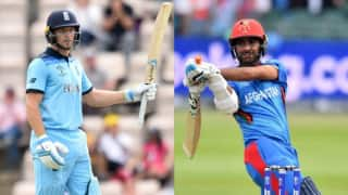 AFG vs ENG, Match 8, Cricket World Cup 2019 Warm-up, LIVE streaming: Teams, time in IST and where to watch on TV and online in India